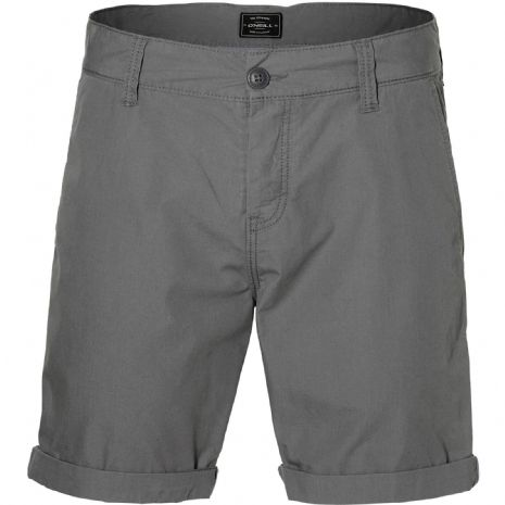 "O'NEILL MENS SHORTS.SUMMER COTTON GREY 19"" CHINO WALK PANTS BOTTOMS 8S 524 8020"